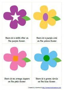 Gardening Preschool Pack from Homeschool Creations   Preschool Printables