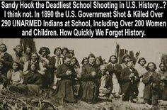 Deadliest School Shooting in U.S. History