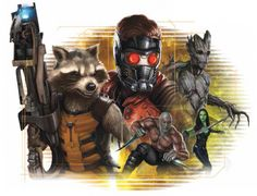 guardianscups #RocketRaccoon #MarvelComics #GuardiansOfTheGalaxy