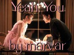 Yeah, You by Marvar: