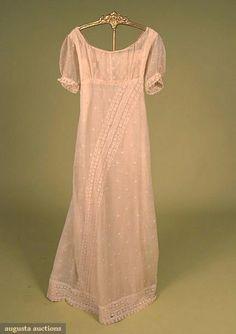 DRESS, PHILA., 1790-1810
