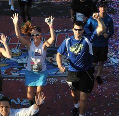 2013 #Disney half marathon
