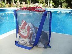 Best Beach Bag EVER!