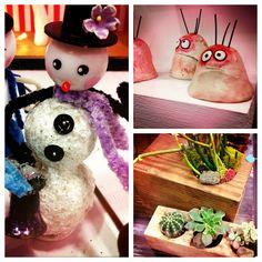 Crafty Wonderland, Portland, Oregon | www.craftywonderland.com