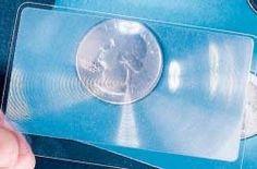 Fresnel Lens – Fire Starting Secret Weapon