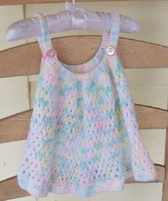 Baby Girl Halter Top Knit Infant  MADE TO ORDER