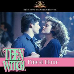Teen Witch great 80's movie!