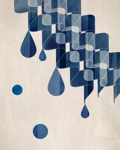 Minneapolis-based artist and designer Chad Hagen #design