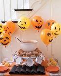 martha stewart ~ like the balloons :)
