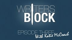 Writers Block Episod