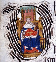 Detail from the Coram Rege Rolls of Henry VIII,1541- 1542.  The National Archives reference: KB27/1119.