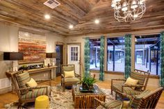 Deer Lake Lodge an organic spa,Montgomery Texas