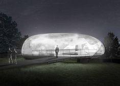 architect, galleri pavilion, serpentin galleri