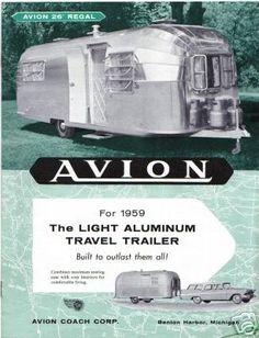 Avion ad