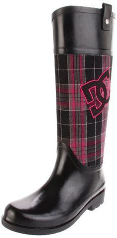 DC Women's Chelsea Rboot Action Sports Shoe « Clothing Impulse