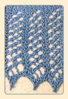 Knitting Techniques on Pinterest Knitting, Knitting Tutorials and Stitches