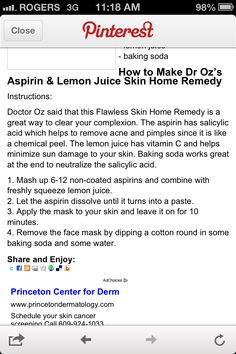 Facial mask I need to try this. - Free Skin Care Tips at http://freenaturalskincaretips.info/