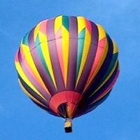 Take a ride in a Hot Air Balloon