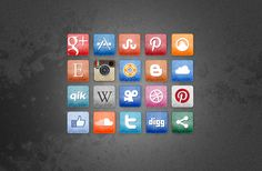 http://pinterestbutton.biz This set includes the new stumbleupon logo, google , and Pinterest. Thank you