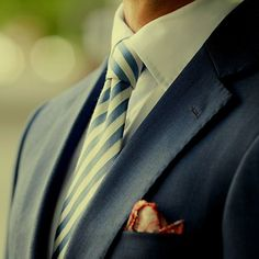 Navy Blazer by Ralph Lauren