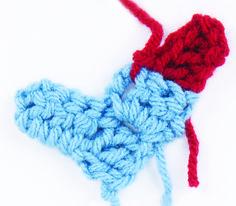 How to Work Diagonal Box Stitch | crochet today