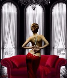 The Sitting Room~The photographers names were unavailable to me~ - Vicki            @Bazaart