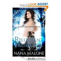 Reluctant Protector. #Free Kindle Book.