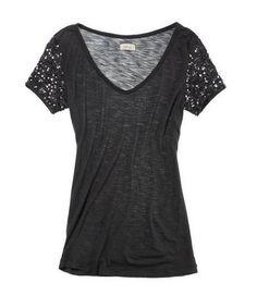 Katelin R.-Aerie Merchandising Wishlist Pick: Aerie Shine T