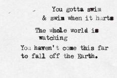 Jack's Mannequin - Swim