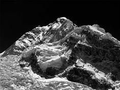 Robert Boesch: Nuptse, Nepal, 2011