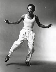 Gregory Hines - we lost him too soon