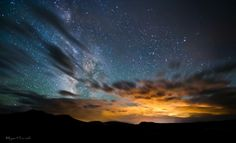 Filled with wonder. Antero Milky Way - Fairplay Colorado