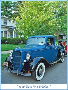 36 ford sweet : )