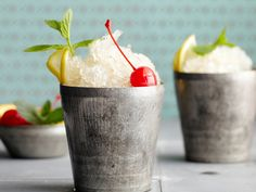 Bobby Flay's summer cocktails