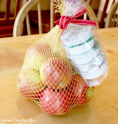 20 simple last-minute gift ideas from the grocery store