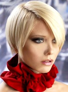20 Short bob hairstyles for 2012 - 2013 | 2013 Short Haircut for Women