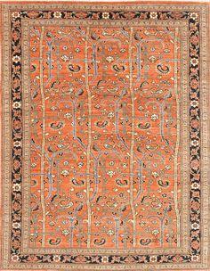 Orley Shabahang Carpet  F154-3141