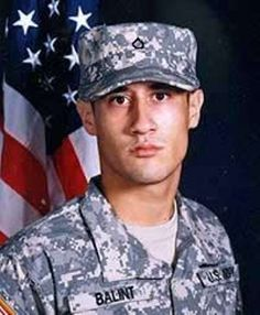 Army Pfc. Paul Balint Jr.  Died December 15, 2006 Serving During Operation Iraqi Freedom  22, of Willow Park, Texas; assigned to the 1st Battalion, 37th Armor Regiment, 1st Brigade Combat Team, 1st Armored Division, Friedberg, Germany; died Dec. 15 of injuries sustained when his unit came in contact with the enemy using small arms fire during combat operations in Ramadi, Iraq.