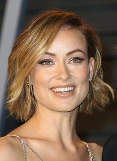 The Best Short Haircuts for Every Face Shape