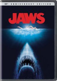 Jaws based on the book of the same name by Peter Benchley