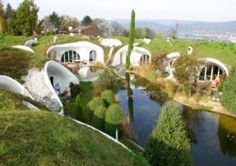 green roofs, dream, architectur, guerilla green, roof green