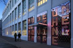 Museum of the Moving Image - learn about the history of film, TV, video games, and more!