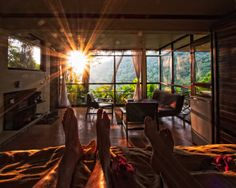now THIS is paradise adventur, lights, interior, dreams, dream homes, beauti, hous, place, bedroom