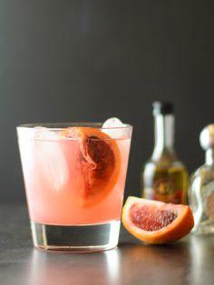 lights, light margarita, cocktail parties, drink, margarita recipes, blood orange, orange juice, kisses, fair foods