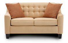 Sofa Mart: Landon Loveseat