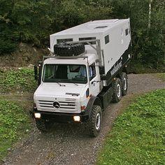 Tactical All Terrain Vehicle