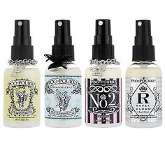 Cute, clever name - poo-pourri - for an outstanding product!  #itworks