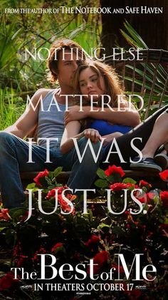 The Best Of Me Trail