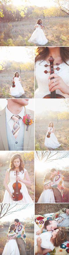 love the violin.