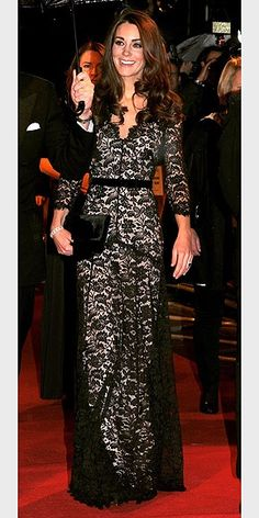 Alice by Temperley gown
